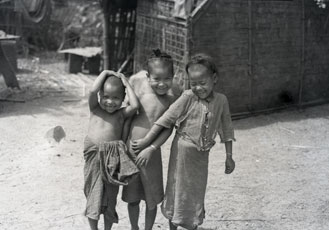 [Burmese Children]