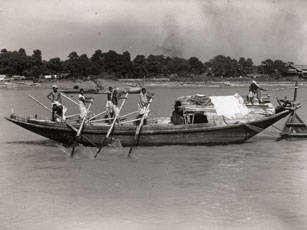[A Hooghly River Scene]