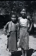 [Two Burmese Children]