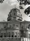 [The Ministry of Culture Building]