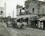 [The Main Street of Gushkara]