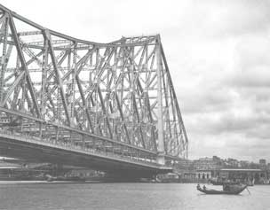 [Howrah Bridge]