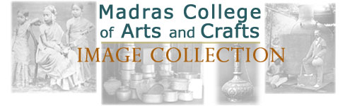 Madras College of Arts and Crafts