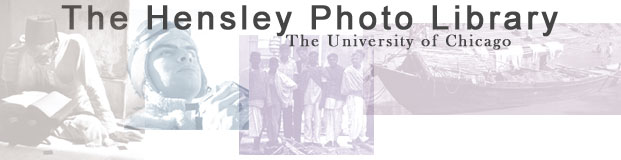 Hensley Photo Archive